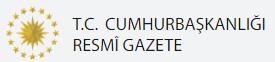 T.C. Resmi Gazete