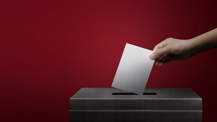 Karşıyaka 2. Bölge Temsilci Seçimi Hakkında