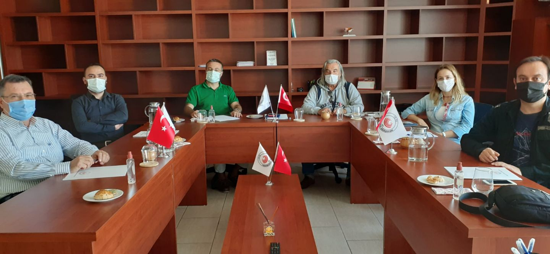 Bilim ve Eğitim Komisyonu Toplantısı Hakkında