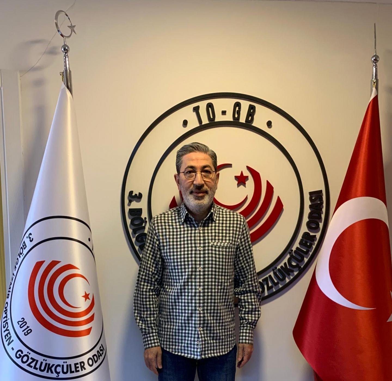 Ferruh Eroğlu