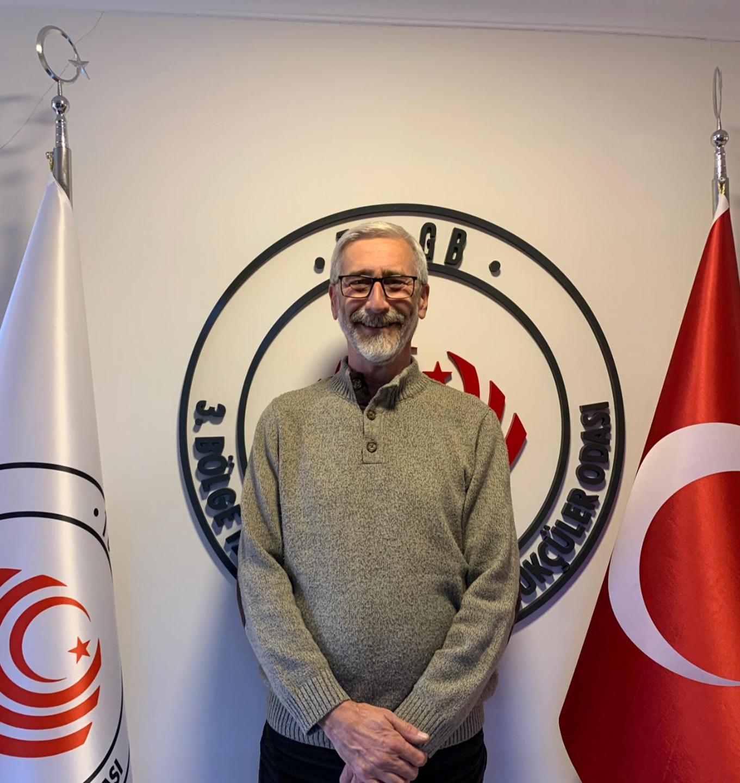 Kamil Nuri Gizer