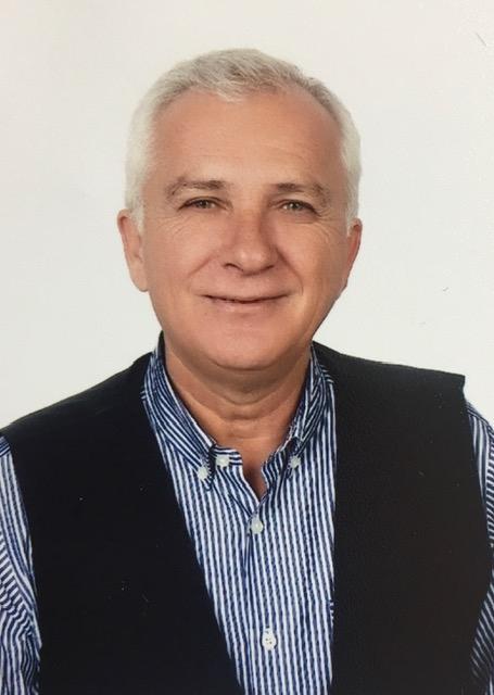 Mehmet Kaya Başakın
